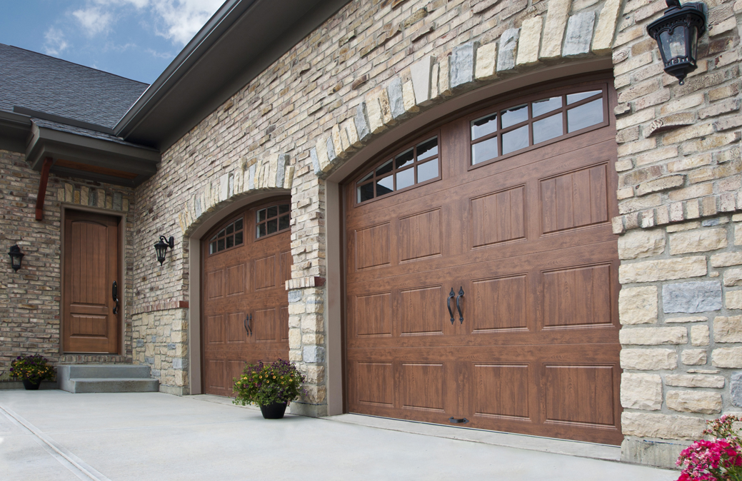 All Makes And Models Of Garage Doors
